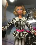 BARBIE Doll International Travel Special Edition Sealed 1995 Mattel 15184 - $35.00