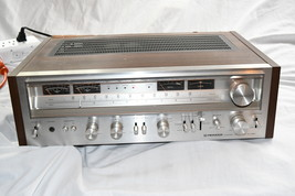 Vintage Pioneer SX-880 Receiver Beautiful Attic Find Tested Very Rare 515 2/21 - $575.00