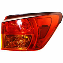 Fits 05-Early 06 Lexus IS250, IS350 Right Rear Tail Light Lamp Assembly Outer - $89.95