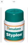 Styplon Herbal Tablets Help Enhance The Blood'S Ability To Coagulate - $12.70