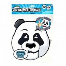 New Animal Mask (Panda) - $5.67