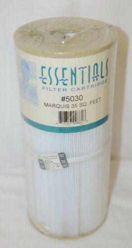 Essentials 5030 Filter Cartridge Marquis 35 Square Feet