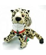 Coca-Cola Bean Bag Plush CHEETAH HEETA International Collection NAMIBIA ... - $16.80