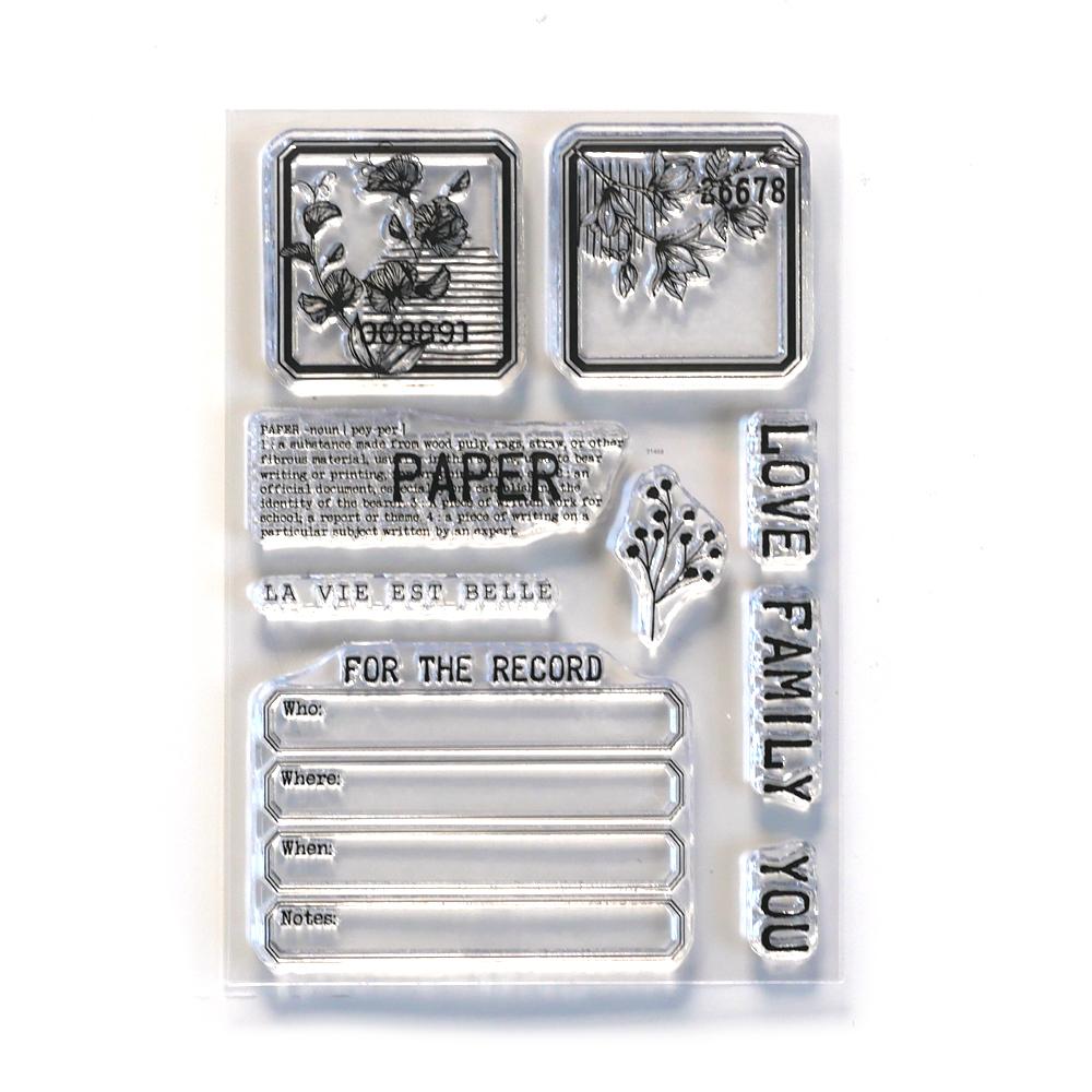 Stampspaperlove
