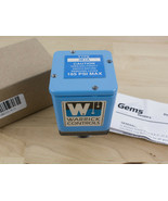 "Warrick 3E1A Cast Iron Liquid Level Sensor Single Probe, 1"" NPT Male - $99.99"