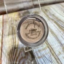 Neu Bare Escentuals Mineralien Bisque Multitasking Gesicht Make-Up Augen Puder - $11.94