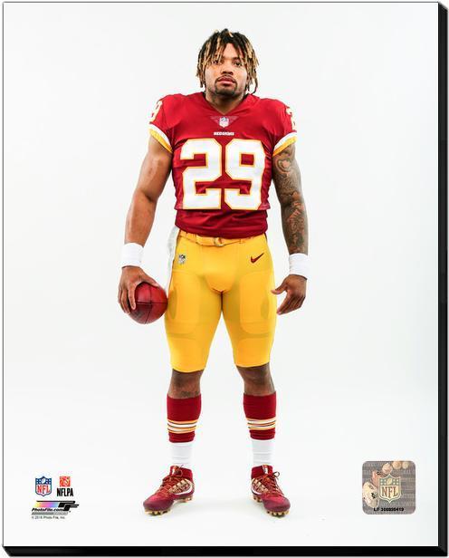 Derrius Guice 2018 Washington Redskins and 50 similar items. Getimage 8 b5ae7be73