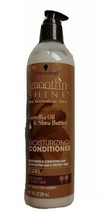 Schwarzkopf Smooth n Shine Moisturizing Conditioner for Curly & Coily Ha... - $14.50