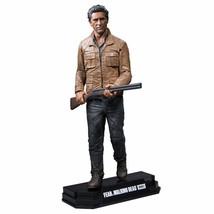 """McFarlane Toys Fear The Walking Dead TV Travis Manawa 7"""" Figure - $8.90"""