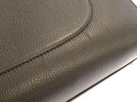 CHANEL Handbag Caviar Leather Black Neo Executive 2Way A69930 Italy Authentic image 4
