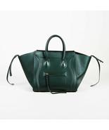"""Celine Leather Medium """"Phantom Luggage"""" Tote - $1,605.00"""