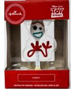 Hallmark  Forky  Disney Pixar Toy Story 4  Keepsake Gift Ornament 2020 - $13.85