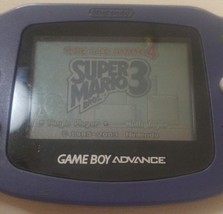Super Mario Advance 4: Super Mario Bros. 3 (Nintendo Game Boy Advance, 2... - $12.89
