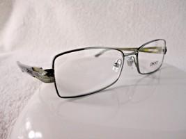 NEW DKNY DY 5628 (1185) Olive Green 52 X 16 135 mm Eyeglass Frame - $35.96