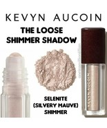 Kevyn Aucoin The Loose Shimmer Shadow SELENITE Full Size NIB MSRP $29 - $16.99