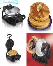 Hamilton Beach Flip Belgian Waffle Maker (26010) - ₹3,506.73 INR