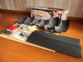 Rare Vintage Unused Sizzler Mattel Red Line Big Race Scramble Set Japanese Japan - $890.97
