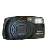 PENTAX Zoom 105-R AF Point & Shoot 35mm Film Camera 38-105mm with Case - $24.93
