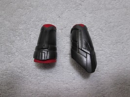 Marvel Thor Pair Forearm Armor 1/6th Scale Accessory MMS 146 - Hot Toys - $18.37