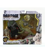 Rampage the Movie Canister Contact Lizzie - $24.15