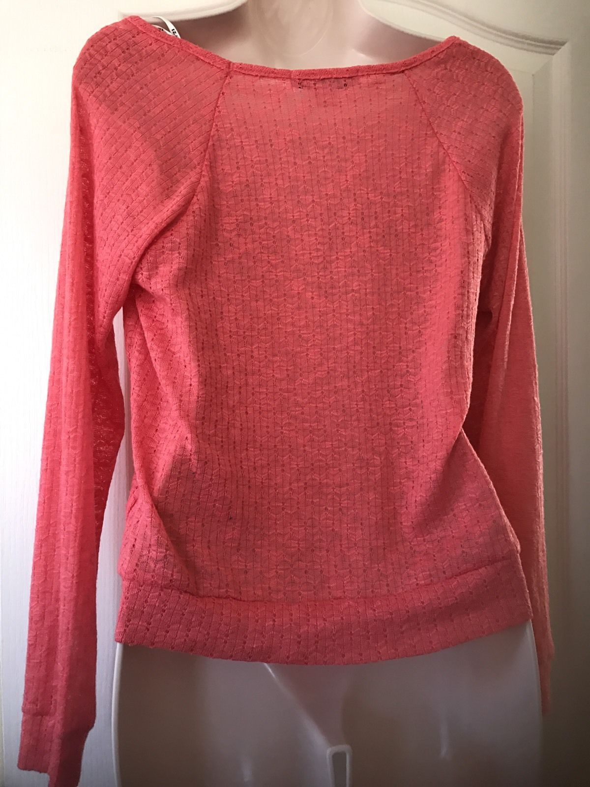 Knit Sweater Forever 21 Size Small