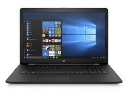 "HP 17.3"" Touchscreen Laptop Core i3-6006U 8GB RAM 1TB HDD Windows 10 - $599.00"