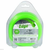 Stens #380-811 Silver Streak Trimmer Line The Edge .080 1/2 Lb Donut - $11.96