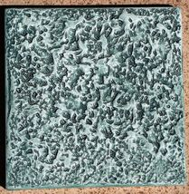 12 MOLD SET MAKES 100s of CONCRETE TILES @ $0.30 SQ. FT. IN OPUS ROMANO PATTERN image 10