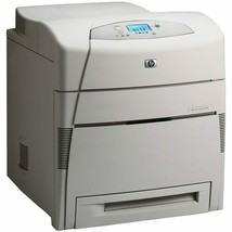 HP LaserJet 5550 Workgroup Laser Printer - $681.86
