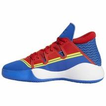 Adidas youth boys Pro Vision Captain Marvel EG2628 Avengers basketball s... - $59.97