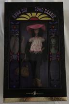 Anna Sui Boho 2006 Barbie Doll - $445.25