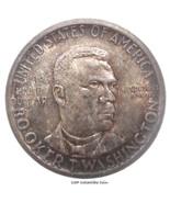 1946 Booker T. Washington Commem. Half Dollar Gem Superb  Tone! - $59.40