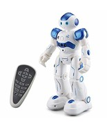 Threeking Robots Gifts for 8+ Years Old Kids RC Robot Toys Programmable ... - $40.20