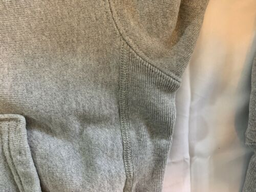 Vintage Carnegie Mellon Tartans Champion Reverse Weave Hoodie Sweatshirt Sz M image 4
