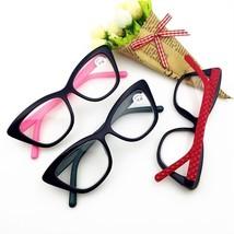 Reading Glasses Women Cat Eye Glasses Elegant Diopter Spectacles - $7.23