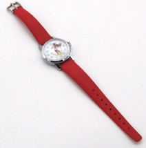 TRUE Vintage Mickey Mouse Watch 1970's BRADLEY Swiss Hand-Wind Walt Disney - $62.99