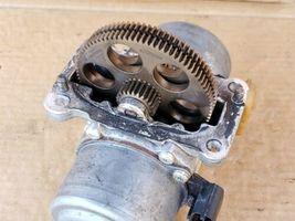 Mercedes W451 Smart Fortwo Sprint Transmission Gear Shift Motor 1.61.100.003.04 image 6
