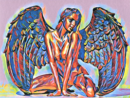 Nude angel thumb200