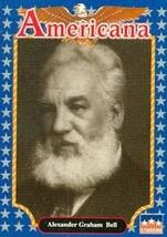 Alexander Graham Bell trading card (Inventor and Teacher) 1992 Starline ... - $3.00