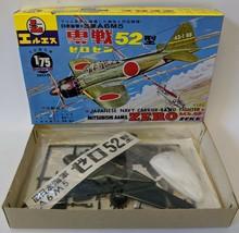 1:75 Scale MITSUBISHI A6M5 ZERO M.k. 52 ZEKE Japanese Navy Carrier Fight... - $10.00