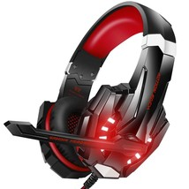 Gaming Headset PS4, PC, Xbox One Controller, Stereo Noise Cancelling by ... - $44.78