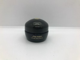Shiseido Future Solution Lx Total Regenerating Cream E .53 Oz - $44.54