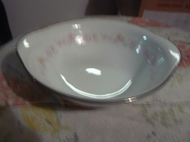 Noritake lugged cereal bowl (Wimbledon) 2 available - $3.91