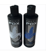 Arctic Fox  Semi-Permanent Hair Color Poseidon Blue Arctic Mist Diluter ... - $33.99