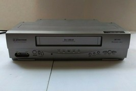 Emerson VCR DA-4 Head Digital Tracking Quick Play Tested Works  - $49.49