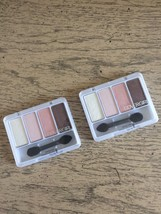 Covergirl Eye Enhancer Eyeshadow Palette (Quad) #284 Blushing Nudes NEW - $12.99