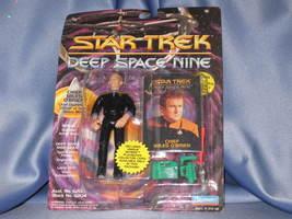 Star Trek - Deep Space Nine - Chief Miles O'brien. - $14.00