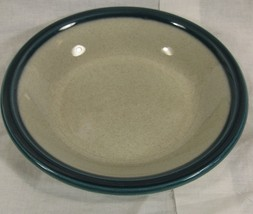 "Wedgwood Blue Pacific Soup Bowl Coupe Shape 7 1/4"" England - $22.49"