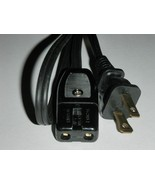 2pin Power Cord for Presto Fry Daddy Deep Fryer Choose by Model Number - $14.39