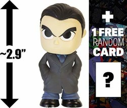 "Bruce Wayne: ~2.9"" Batman v Superman 'Dawn of Justice' x Funko Mystery M... - $7.40"